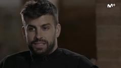 La opinión de Piqué sobre la Superliga... ¡antes de la desbandada de los equipos de la Premier!