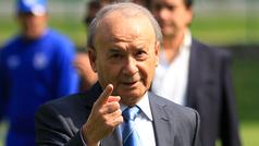 Cruz Azul no será desafiliado de la Liga MX tras orden de aprehensión contra 'Billy' Álvarez