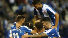 LaLiga (J8): Resumen y goles del Espanyol 3-1 Villarreal