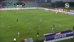 """""""Enzo marca un gol a lo Zidane"""""""