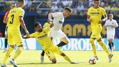 LaLiga (J5): Resumen del Villarreal 0-0 Valencia