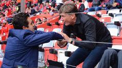 "Michel Leaño: ""Respetamos mucho al rival"""
