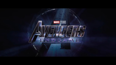 Marvel desvela el primer tráiler de 'Vengadores: Endgame'