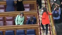 Bronca en el Congreso por el fin del estado de alarma