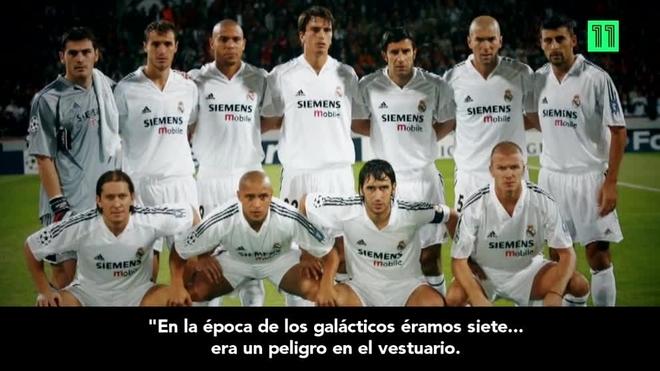 Las locuras confesables del Real Madrid de Ronaldo