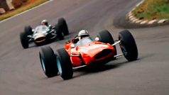 La Scuderia Ferrari cumple hoy 90 años