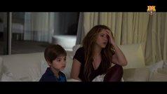 """La reacción de Shakira tras la debacle del Barça en Anfield: """"No me lo creo..."""""""