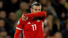 Bale mantiene con vida el sueño de la Euro 2020 para Gales tras empatar (1-1) a Croacia