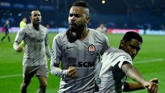 Champions League (Grupo C): Resumen y goles del Dinamo Zagreb 3-3 Shakhtar