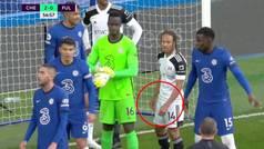 La táctica definitiva para distraer al portero del Chelsea: ¿lo intentaría Benzema en Champions?