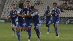 LaLiga 123 (J6): Resumen y goles del Córdoba 1-1 Tenerife
