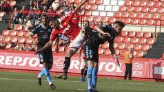 LaLiga 123 (J42): Resumen y goles del Nàstic 1-1 Lugo