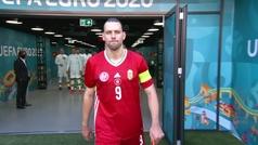 Eurocopa 2021: resumen y goles del Hungría 0-3 Portugal