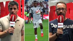 MARCA opina: ¿Debería Vinícius tener más protagonismo en el Madrid?