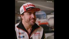 Alonso: Scarlett Johansson y Vengadores