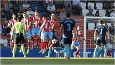 LaLiga 123 (J31): Resumen y goles del Lugo 0-3 Albacete