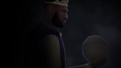 Desenlace de la temporada NBA suspendida el coronavirus en clave 'Juego de Tronos