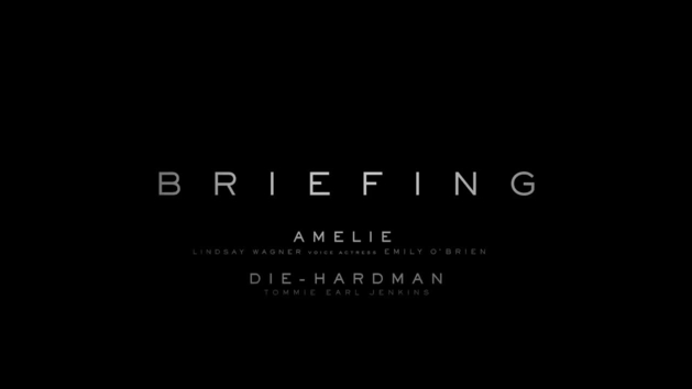 Death Stranding | Briefing TRAILER con Subtítulos en ESPAÑOL