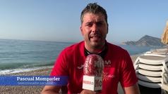 Pascual Momparler analiza uno a uno a sus hombres