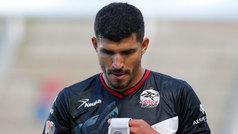 "Maza Rodríguez: ""Un triunfo siempre te da confianza para trabajar"""