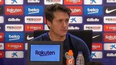 """Schelotto: """"Que Messi decida lo que le haga feliz"""""""