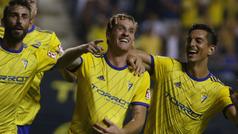 LaLiga 123 (J1): Resumen y gol del Cádiz 1-0 Almería