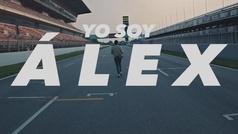 Álex Márquez presenta su documental 'Yo soy Álex'