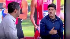 """Manuel Padilla: """"Al ganador de la final de Copas se le da una plaza para Olímpicos"""""""