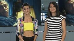 Clara Lago cumple un sueño en 'El Cuento de las Comadrejas'