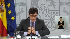 El Gobierno y Madrid apuestan por aplicar las mismas medidas en todas las ciudades de más de 100.000