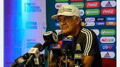 """Ferretti, sobre el nuevo técnico: """"Estoy seguro que tomarán la decisión correcta"""""""