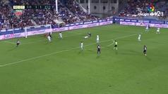 Gol de Oro: Charles (2-1) en el Eibar 2-1 Real Sociedad