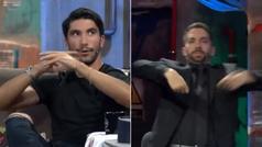 Carlos Soler promete a David Broncano una celebración para 'La Resistencia' si marca contra el Real