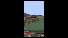La broma más pesada en Minecraft