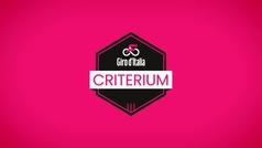 RCS crea un increíble critérium en Dubái con la marca del Giro