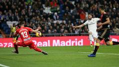LaLiga (J16): Resumen y gol del Real Madrid 1-0 Rayo Vallecano