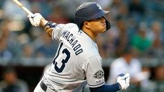 """Manny Machado: """"El beisbol es un juego alegre, divertido"""""""