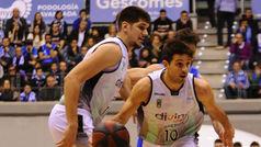 Liga ACB. Resumen: Burgos 65-87 Joventut