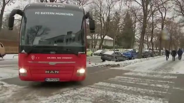 El Bayern, una eliminación histórica
