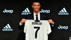 """Cristiano Ronaldo: """"No creo que los madridistas estén llorando por mí"""""""