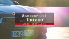 Seat Tarraco, el SUV más grande de Seat