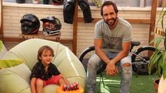 Héctor Faubel & Héctor Faubel: así se transmiten los valores del motociclismo