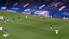 La gran oportunidad del Madrid para poder jugar la final: ¡paradón de Mendy a Benzema!