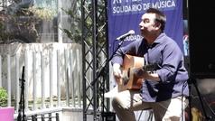 Vuelve el Festival de Música Solidario Ciudad de La Raqueta con Los Secretos, Los Toreros Muertos y