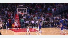 El mejor suplente de la historia de la NBA se convierte en el jugador más decisivo