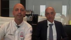 El Team Emirates, a la conquista del mundo