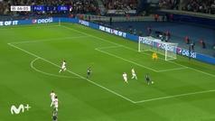 Doblete de Messi en el PSG 3-2 RB Leipzig