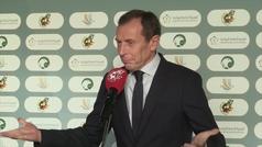 """Butragueño: """"El Valencia es un equipo muy competitivo"""""""