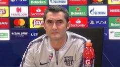 La oferta de Stoichkov para sustituir a Messi y la divertida respuesta de Valverde