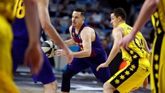 Copa del Rey. Resumen Barcelona 92-86 Iberostar
